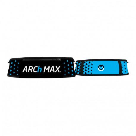 Cinturon Trail Running Arch Max Pro Trail Triangle Azul