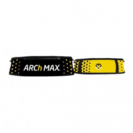 Cinturon Trail Running Arch Max Pro Trail Triangle Amarillo