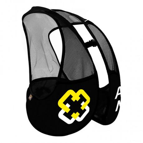 Chaleco de Hidratacion Running Arch Max Hydration Vest 1.5 L Negro