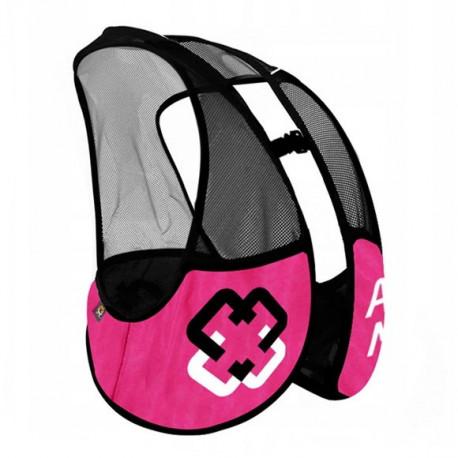 Chaleco de Hidratacion Running Arch Max Hydration Vest 1.5 L Rosa