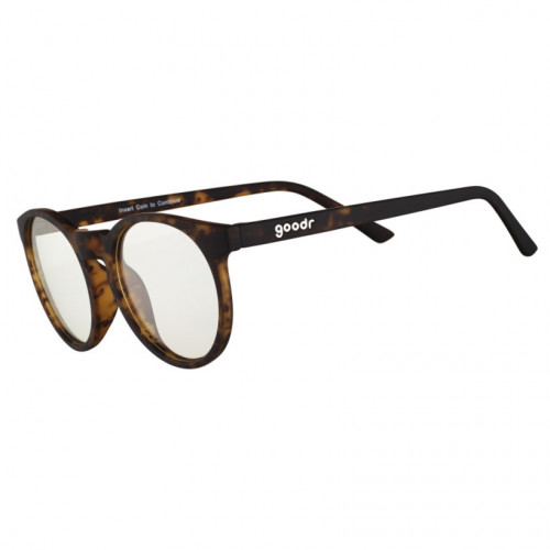 Lentes Lifestyle Goodr Insert Coin To Continue Cafe