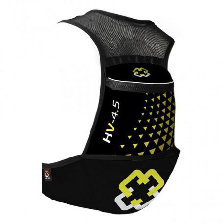 Chaleco de Hidratacion Running Arch Max Hydration Vest 4.5 L Negro