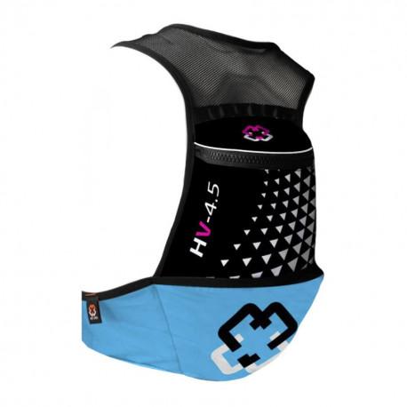 Chaleco de Hidratacion Running Arch Max Hydration Vest 4.5 L Azul