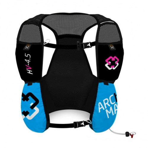 Chaleco Running Arch Max Hydration Vest 4.5 L Azul