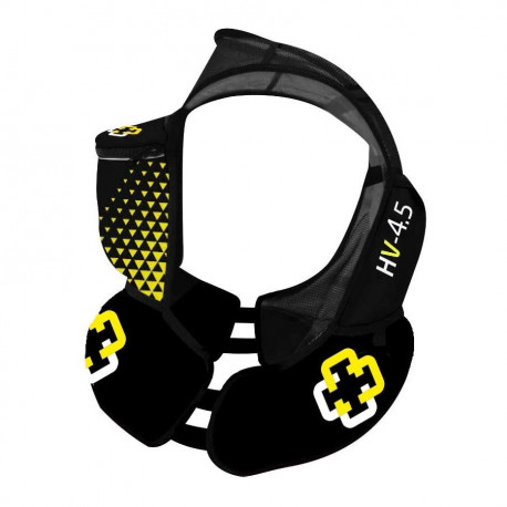 Chaleco de Hidratacion Running Arch Max Hydration Vest 4.5 L Negro Mujer