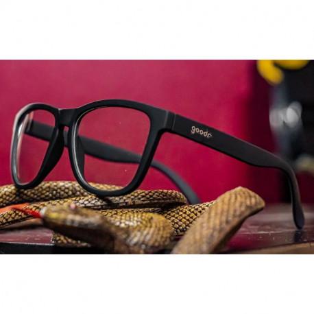 Lentes Goodr Lifestyle Modern Day Snake Oil Negro