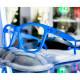 Lentes Goodr Lifestyle Blue Shades Of Death Azul