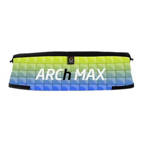 Cinturon Trail Running Arch Max Pro Trail Tetris Multicolor