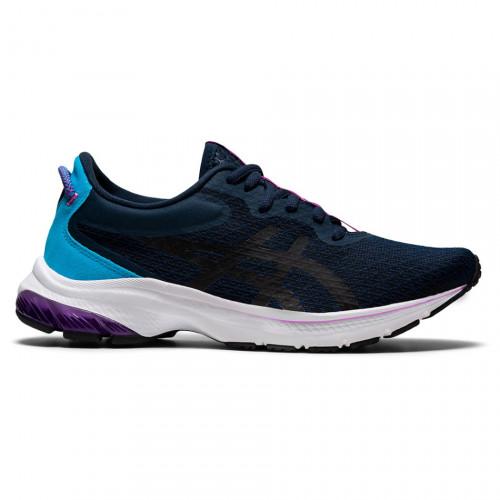 Tenis Running Asics Gel-Kumo Lyte 2 Azul Mujer
