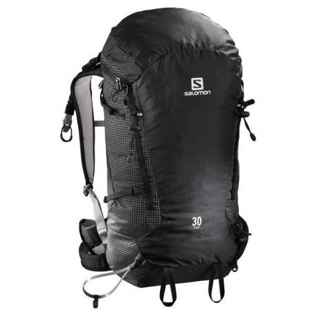 Mochila Salomon Alpinismo X Alp 30 Negro
