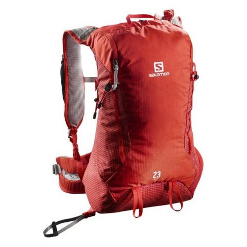 Mochila Salomon Alpinismo X Alp 23 Rojo