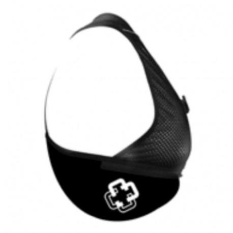 Chaleco de Hidratacion Running Arch Max Hydration Vest 1 L Negro