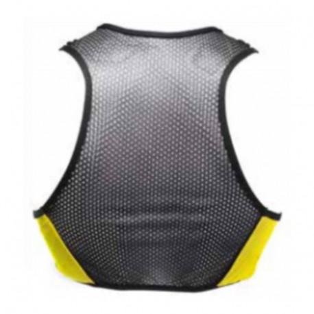 Chaleco de Hidratacion Running Arch Max Hydration Vest 1 L Amarillo