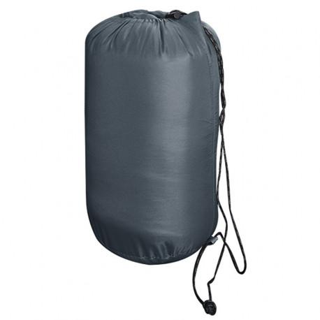 Sleeping Bag Wallis Campismo Envelope 300 Gris