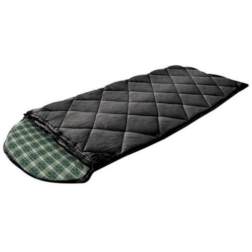Sleeping Bag Wallis Campismo San Francisco 3 Negro