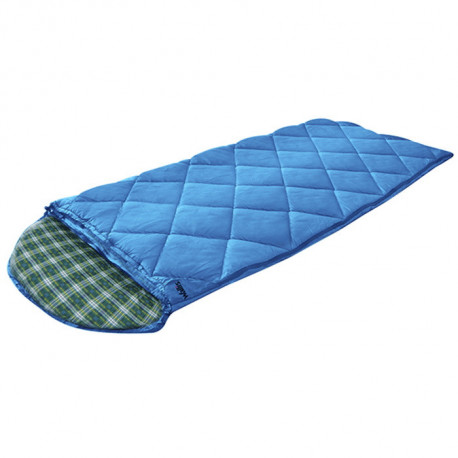 Sleeping Bag Wallis Campismo San Francisco 3 Azul