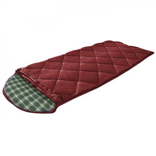 Sleeping Bag Wallis Campismo San Francisco 3 Rojo