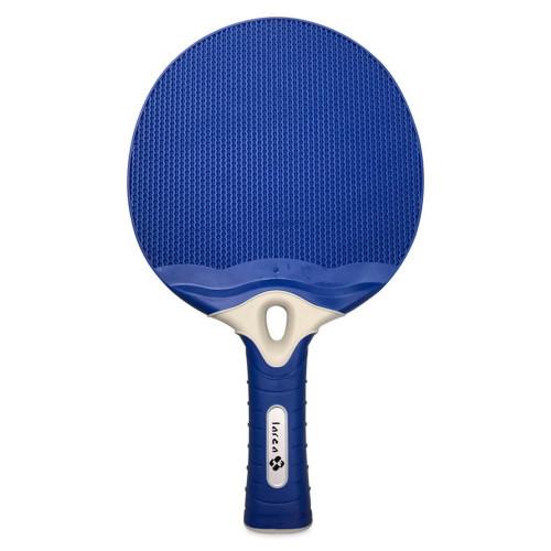 Raqueta PingPong Larca XTT10 Resina Azul