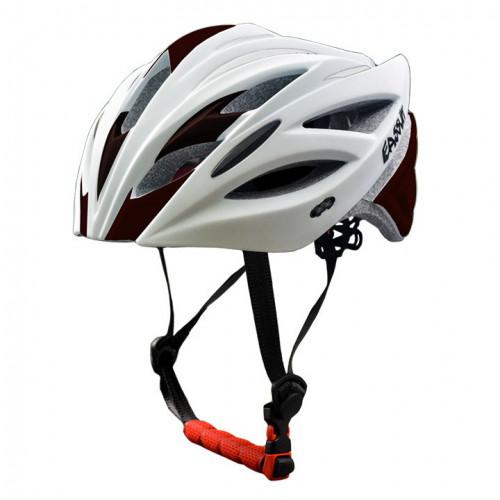 Casco Ciclismo de ruta Eassun Stelvio Blanco