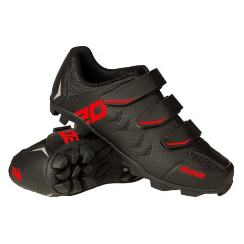 Zapatillas MTB Eassun 20 Negro