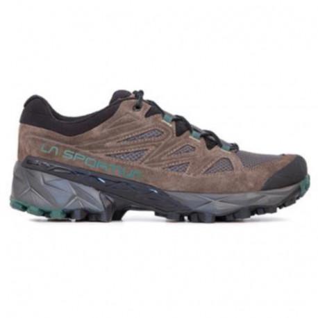 Zapatos Senderismo La Sportiva Trail Ridge Low Cafe Hombre