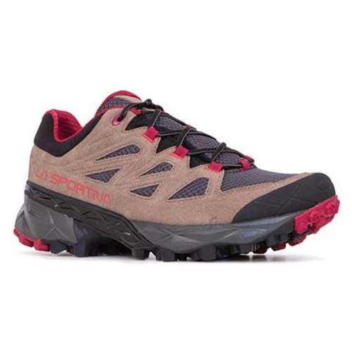 Zapatos Senderismo La Sportiva Trail Ridge Low Cafe Mujer