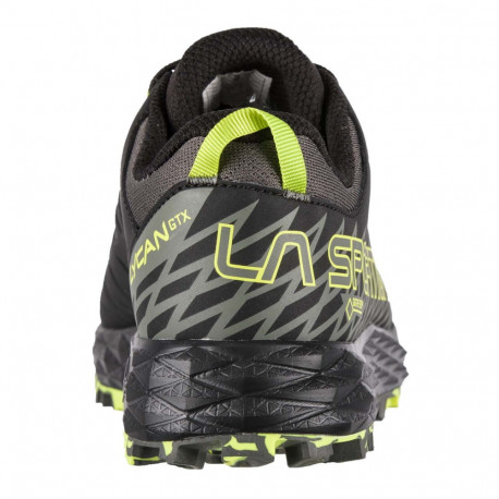 Tenis Trail Running La Sportiva Lycan GTX Negro Hombre