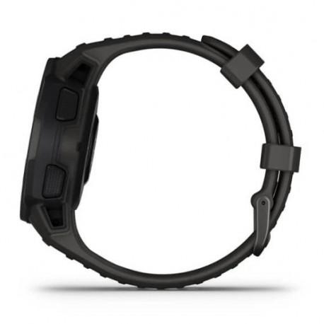 Reloj Garmin Multisport Instinct Solar Negro