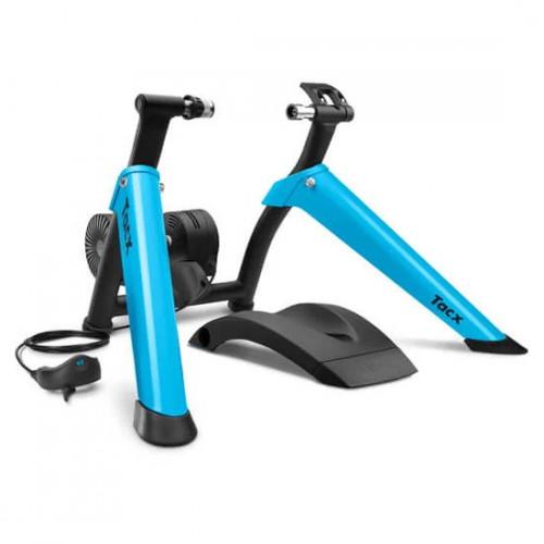 Entrenador Tacx Ciclismo Boost Azul