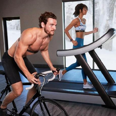 Correa Garmin Fitness HRM-Dual Negro
