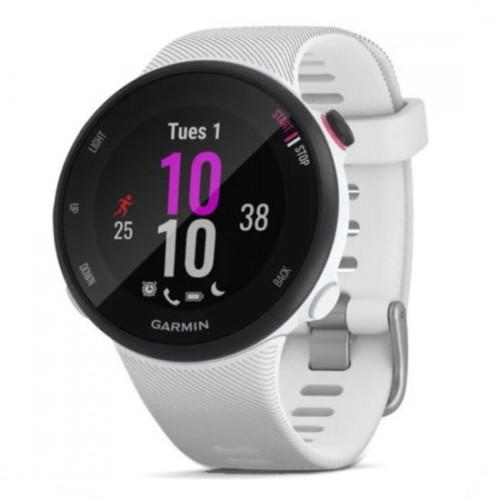 Reloj Running Garmin Forerunner 45S Blanco