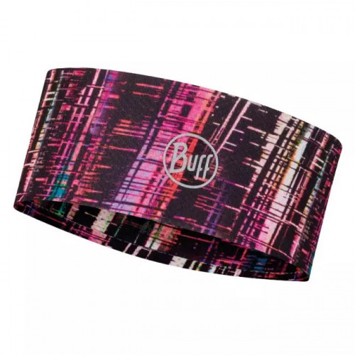 Headband Outdoor Buff Fastwick Wira Multicolor