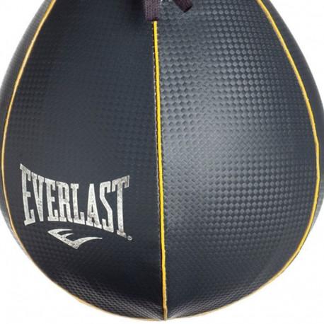 Pera Boxeo Everlast Everhide Gris