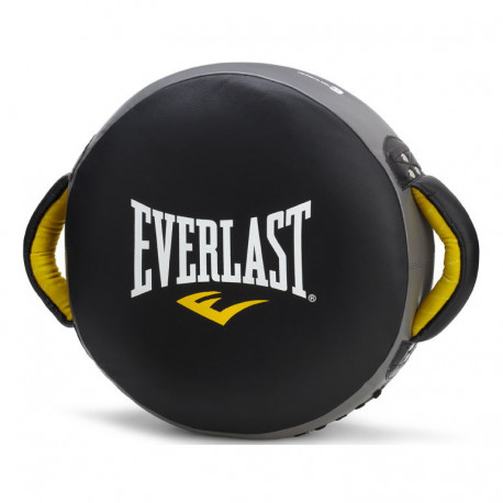 Gobernadora Boxeo Everlast C3 Piel Negro
