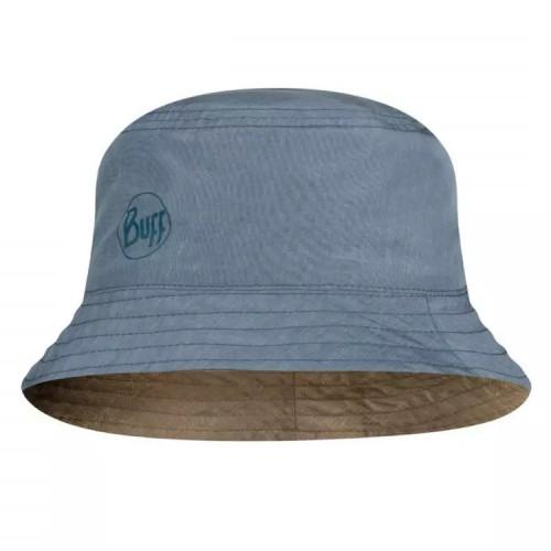 Sombrero Montañismo Buff Travel Bucket Zadok Multicolor