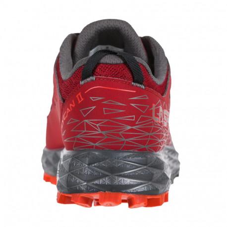 Tenis Trail Running La Sportiva Lycan II Rojo Hombre