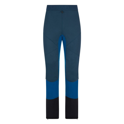 Pantalon Montañismo La Sportiva Aero Azul Hombre