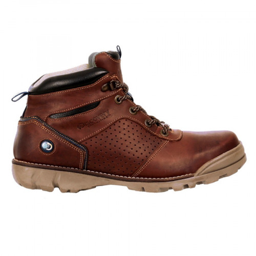 Botas Outdoor Discovery Expedition Forlandet Cafe Hombre