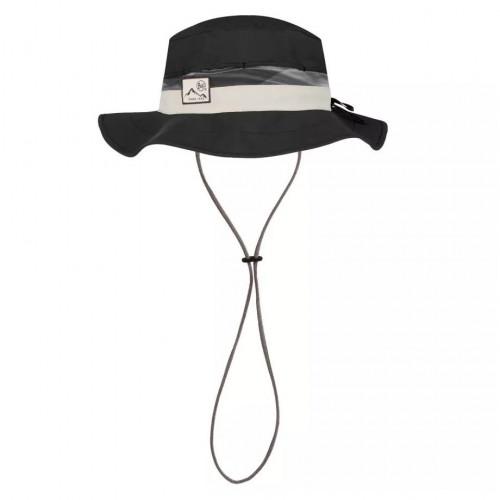 Sombrero Montañismo Buff Booney Kiwo Negro