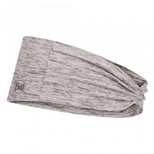 Headband Outdoor Buff Coolnet UV+ Tapered Gris