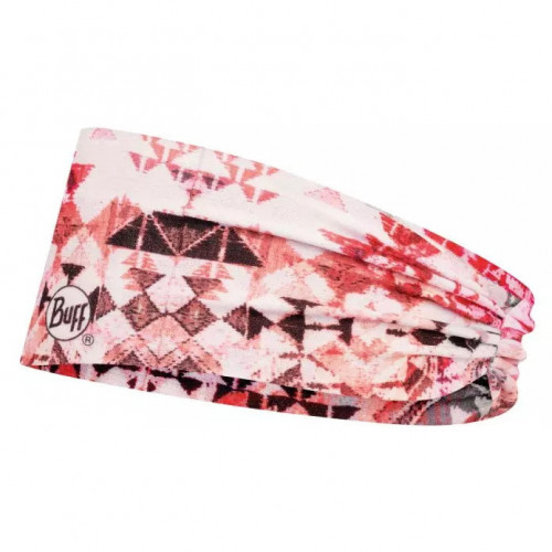 Headband Buff Outdoor Coolnet UV+ Tapered Azir Rosa