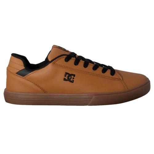 Tenis Skateboarding DC Shoes Notch SN Cafe Hombre