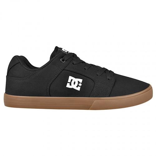 Tenis Skateboarding DC Shoes Method TX Negro Hombre