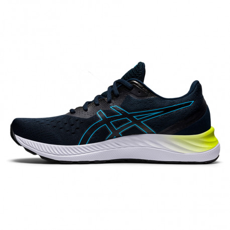Tenis Asics Running Gel-Excite 8 Azul Hombre