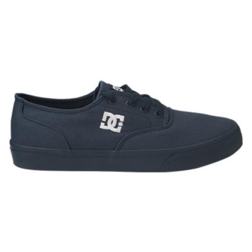 Tenis Skateboarding DC Shoes Flash 2 TX Azul Hombre