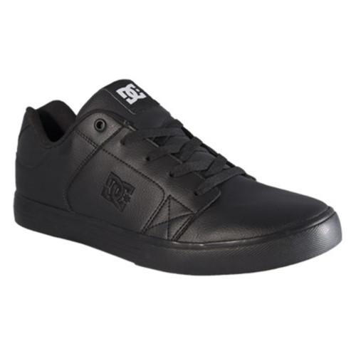 Tenis Skateboarding DC Shoes Method SN Negro Hombre
