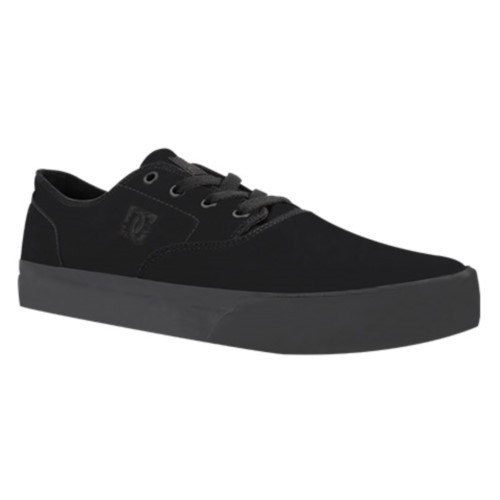 Tenis Skateboarding DC Shoes Flash 2 TX Negro Hombre