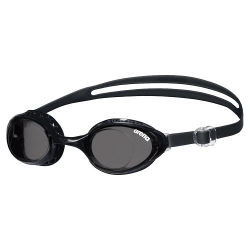 Goggles Natación Arena Airsoft Negro