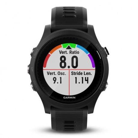 Reloj Garmin Triatlón Forerunner 935 Negro