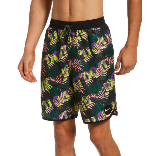 Boardshorts Playa Nike Swim JDI Tropic Negro Hombre